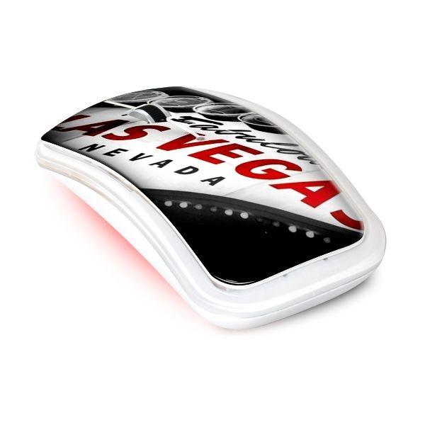 ADVANCE TRENDY Mouse Design Las Vegas Casino Avec la souris Las Vegas, on s'immerge dans l'univers du casino sans avoir à dépenser un dollar ! Faites vos jeux et laissez la roulette… euh la molette de la souris vous emmene