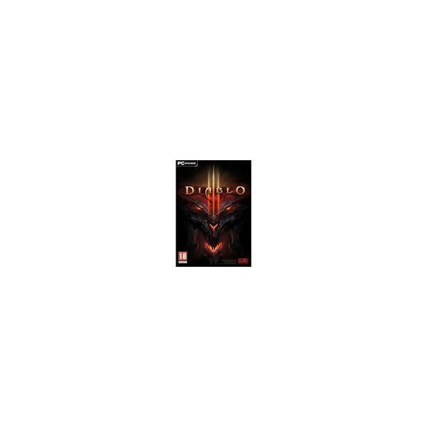 Blizzard - Diablo 3 Pc