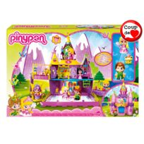 Famosa - Pinypon Le Chateau 3 Figurines