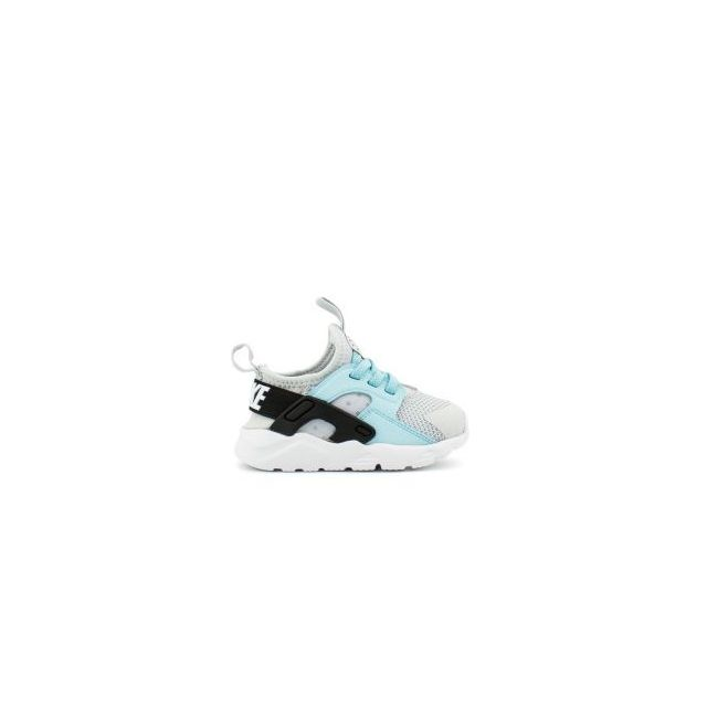 Nike - Huarache Run Ultra TD 859595-006 - Age - Bebe, Couleur - Gris, Genre  - Mixte, Taille - 22 - pas cher Achat   Vente Chaussures, chaussons - ... 0a82ea5f1165