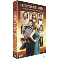 Universal Pictures - Friday Night Lights - Saison 4