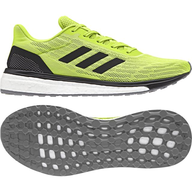 more photos c5f1f 9bbe0 Adidas - Chaussures Response - pas cher Achat   Vente Chaussures running -  RueDuCommerce