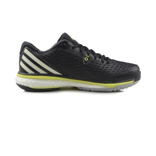Adidas performance Chaussures Energy Boost Volley Gris fd