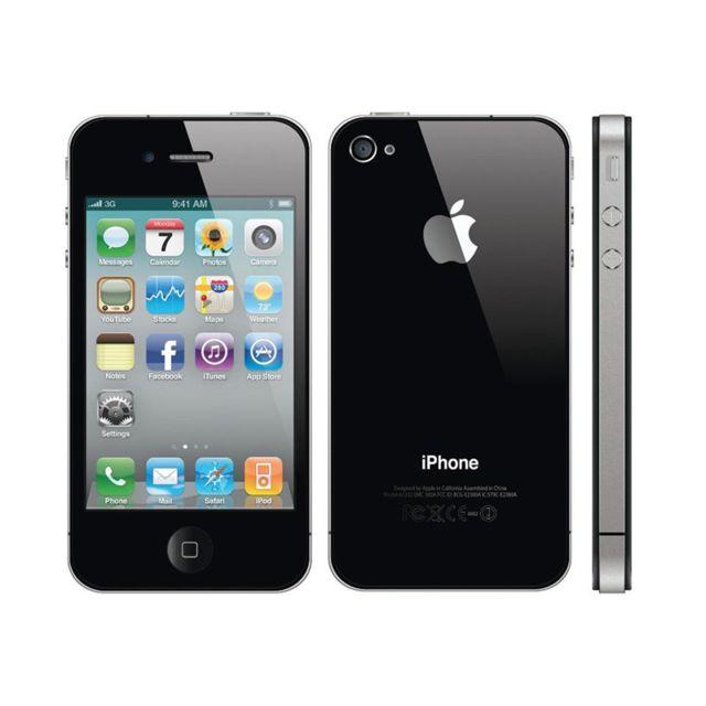 iphone 4s achat