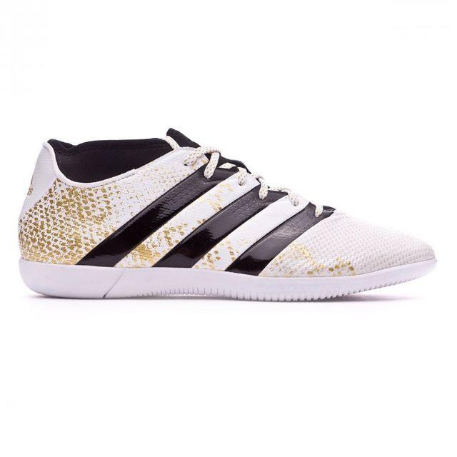 Ace 3 Primemesh 16 Salle White Chaussure De En In Foot Adidas HZXqUp