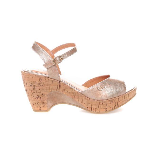 Lpb Achat Sandale Petites Or Pas Hibiscus Shoes Cher Bombes Les rxwZqrUB