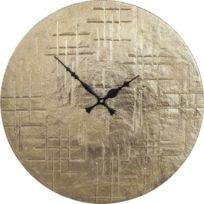 Karedesign - Horloge murale Gold Digger Kare Design