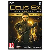 Feral - Deus Ex: Human Revolution Ultimate Edition MAC