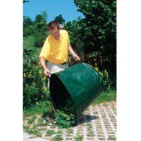 Windhager - Sac de jardin vert 270L à poignées
