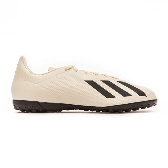 Adidas X Tango 18.4 Turf pas cher Achat Vente