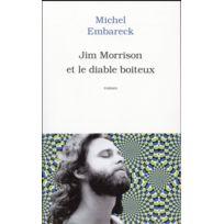 Archipel - Jim Morrison et le diable boiteux