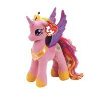Hasbro - Peluche Mon Petit Poney : Princesse Cadance