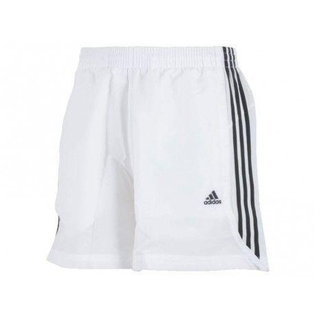 80c87b6f3ca35 Adidas originals - Ess 3S Blc - Short Football Homme Adidas - pas ...