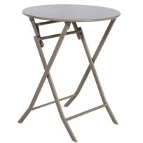 table ronde couleur taupe - Achat table ronde couleur taupe pas cher ...