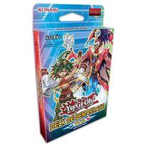 Yu Gi Oh - Cartes à collectionner - Yu-Gi-Oh Jcc - Deck De Démarrage : Yuya