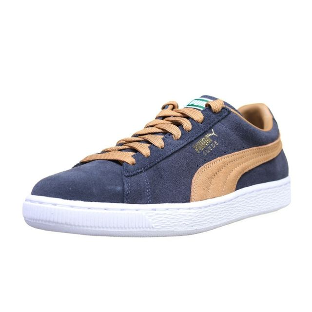 basket puma suede classic homme