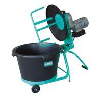IMER - Malaxeur pour colle:: plâtre et mortier 60 L-MIX60P