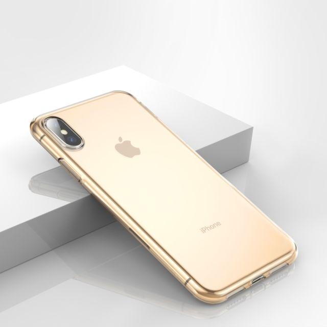 coque plastique iphone xs max
