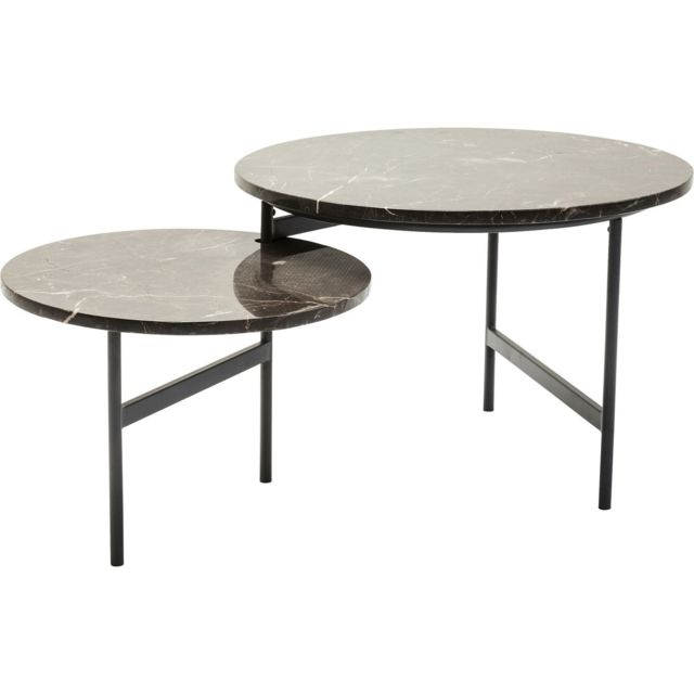 Karedesign Table basse Monocle 110x60cm Kare Design