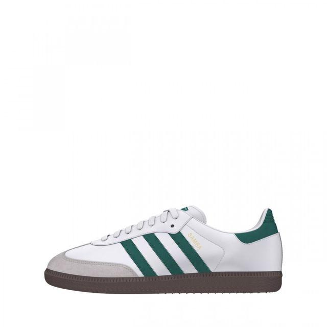 buy online get cheap great quality Adidas - Basket Originals Samba OG - B75680 - pas cher Achat ...