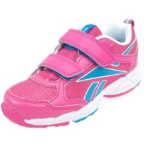 Reebok - Chaussures scratch Almotio scratc pink multi Rose 40108