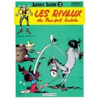 Dupuis - Lucky Luke - Tome 19