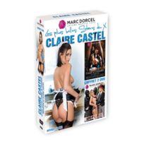 Vmd Production - Coffret 2 Dvd Claire Castel