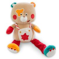 Bawi - Peluche Ourson Musical