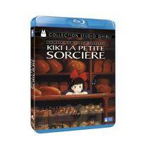 Ghibli - Kiki, la petite sorcière Blu-ray