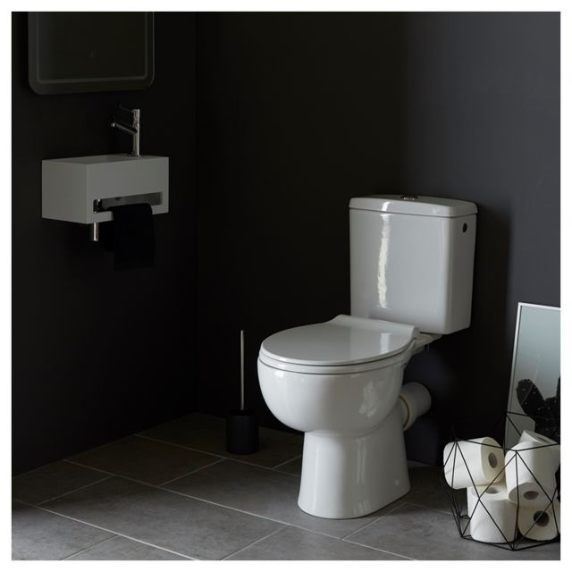 Ideal Standard Idealsoft Perfect Wc Aquablade Leroy Merlin Avec Wc
