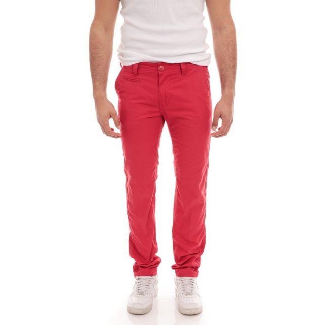 Ritchie - Pantalon Chino Carl Casual - pas