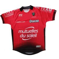 Hungaria - Maillot Replica Domicile Junior Toulon 2017-2018