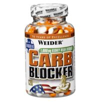 Weider Nutrition - Carb Blocker