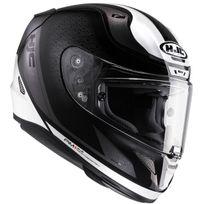 casque moto intégral Fibre Rpha 11 Racing Riomont Mc-5 M