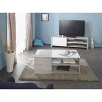 Meuble tv table basse achat meuble tv table basse pas - Ensemble table basse meuble tv pas cher ...