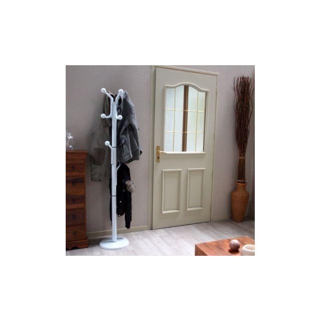 Porte Manteau Perroquet Blanc ouvre&deco . porte manteau patère standar - porte-manteaux perroquet