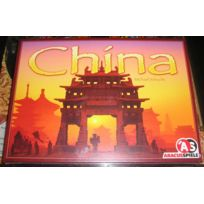 Abacusspiele - Jeux de société - China