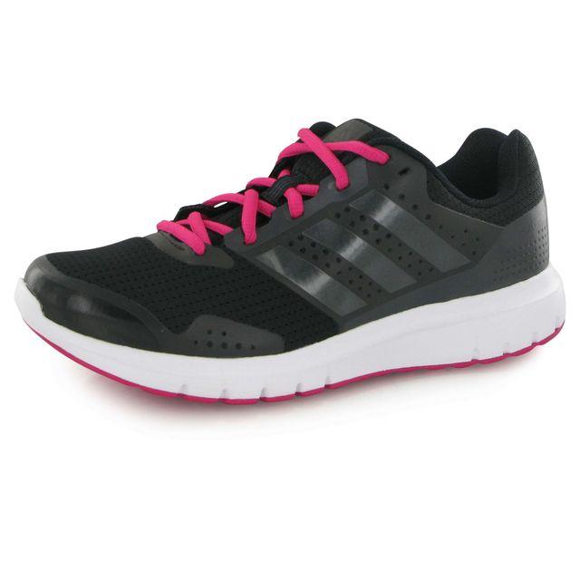 online retailer f6dc6 c7d2d Adidas - Chaussures Duramo 7 - pas cher Achat   Vente Chaussures running -  RueDuCommerce