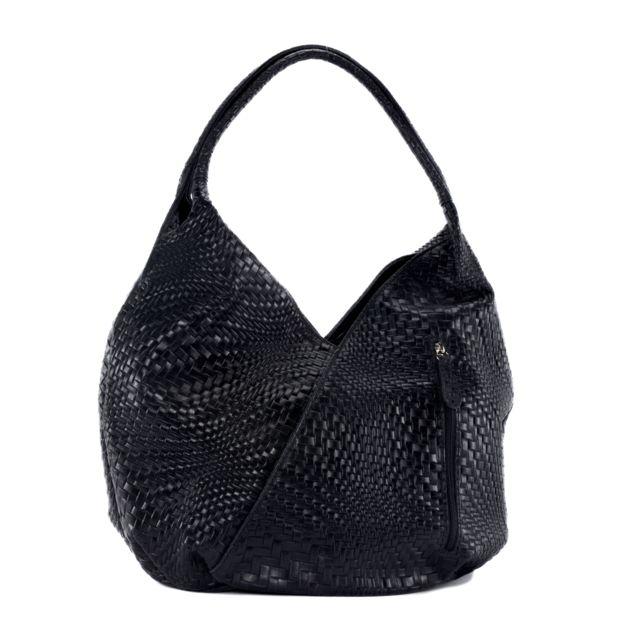 df84060ed8 Oh My Bag - Sac à main en cuir Mandalay - pas cher Achat / Vente ...