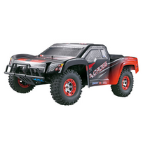 RC System - BULLIT CROSS 1/12 4x4 RTR