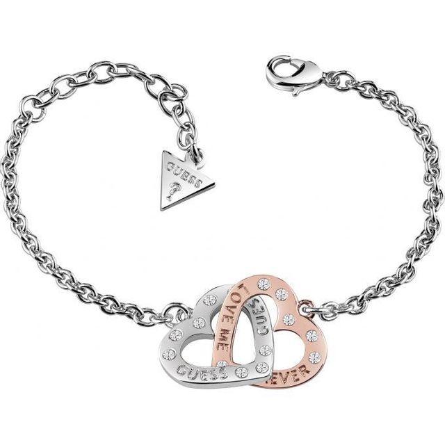 Bracelet guess homme pas cher