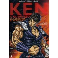 Cecchi Gori E.E. Home Video Srl - Ken Il Guerriero - La Leggenda Di Hokuto COLLECTOR'S Edition, COLLECTOR'S Edition IMPORT Italien, IMPORT Coffret De 2 Dvd - Edition collector