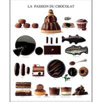 Nouvelles Images - La passion du chocolat, Atelier
