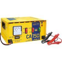 Gys - Chargeur De Batterie Automatique Ca150 12/24 Volts