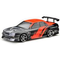 ABSIMA - ATC2.4BL TOURING CAR DRIFT 4WD Brushless RTR 1/10