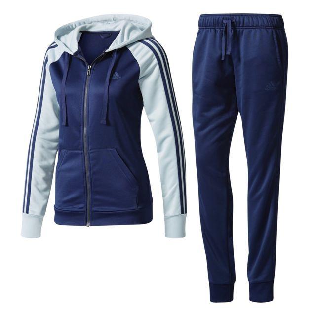 7f7d847b2d Adidas - Survêtement Re-Focus - pas cher Achat / Vente Survêtement ...