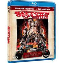 Universal Pictures Vidéo - The Baytown Outlaws Les hors-la-loi, Blu-ray