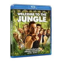 Universal - Welcome to the Jungle Blu-Ray