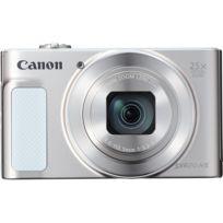 CANON - Appareil photo compact Blanc - SX620