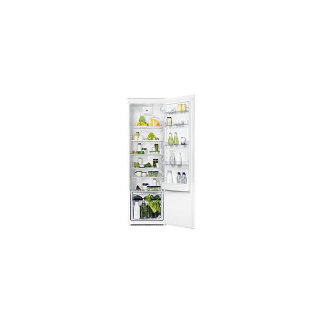 FAURE - réfrigérateur 1 porte intégrable à glissière 319l a+ - fba32055sa